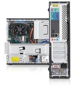 Dell Vostro成就220超薄塔式台式机