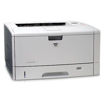 HP LaserJet 5200Lx 激光打印機 - 大容量黑白激光打印機